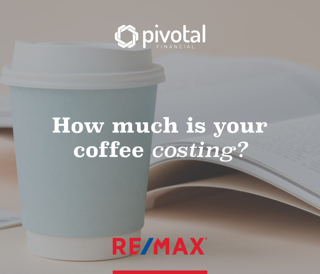 HOW MUCH DOES A COFFEE COST?