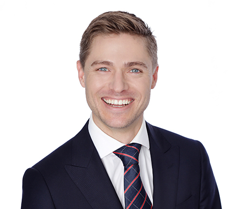 Josh Davoren