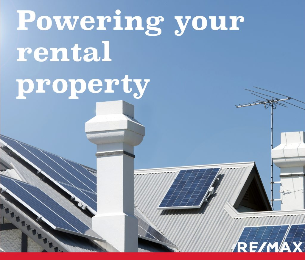 Powering your rental property