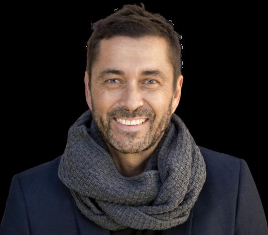 David Kopelke